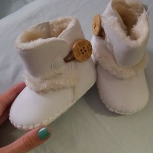 Other - new boots for baby